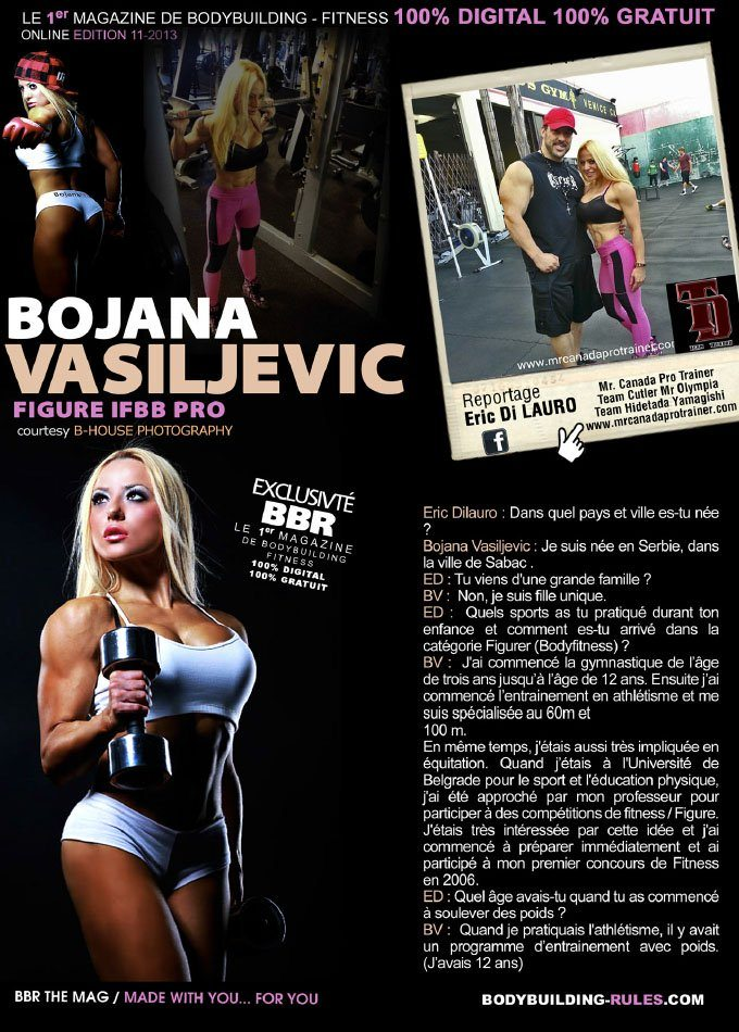 Bojana Vasiljevic